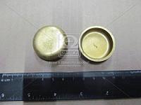 Заглушка головки блока цилиндров КРАЗ, МАЗ (производство ЯМЗ)