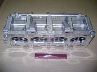 Головка блока ВАЗ 21114 /голая/ (пр-во АвтоВАЗ) 21114-100301140, AHHZX