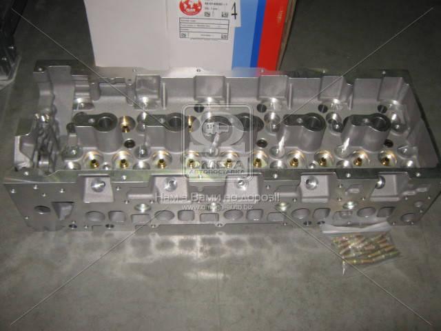 Головка блока цилиндров OM612 2,7TDI SPRINTER 99- (пр-во SM) (арт. 481014-1 ) Mercedes, Sprinter