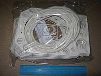 Ремкомплект прокладок головки блока КАМАЗ ЕВРО армиров. силикон (4 наименования) (производство Украина) (арт. 740.30-1003213), ACHZX