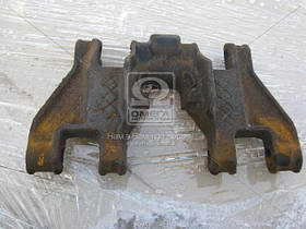 Звено гусеницы ДТ 75 (Производство ЧАЗ) 74-34-501, AEHZX