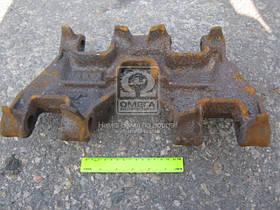 Звено гусеницы Т 150,ДТ 75 до 1986 г.в. (производство ЧАЗ) (арт. 150.34.101-2К-01), AEHZX