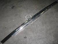 Накладка крышки багажника Chevrolet AVEO T250 06- (производство TEMPEST) (арт. 160106791), ADHZX