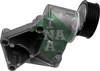 Планка натяжная с роликом FORD (Производство Ina) 534 0032 10