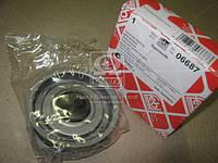 Ролик ГРМ (Производство FEBI) 06687