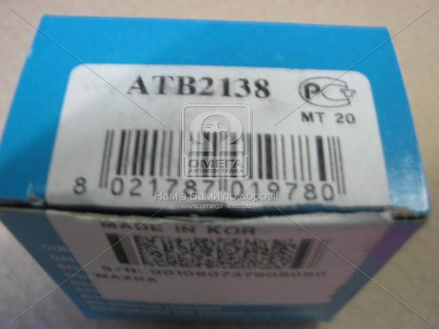 Ролик натяжной ГРМ (производство DAYCO) (арт. ATB2138), ACHZX