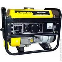 FIRMAN FPG 1500 бензиновый генератор