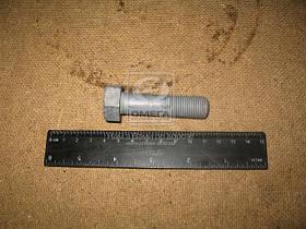 Болт М16х72 маховика (производство ЯМЗ) (арт. 236Д-1005127), AAHZX