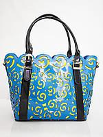 """Кожаные сумки """"Велина Фаббиано"""", фото 1"""