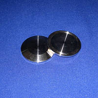 Заглушка CLAMP (кламп глухой) AISI316 DN20
