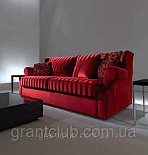 Класичний розкладний модульний диван з шириною спального місця 160 см BOURBON фабрика Asnaghi Salotti