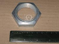Гайка подшипника КАМАЗ (М42х1,5-6Н) моста заднего и промежуточного (Производство Россия) 5320-2402269