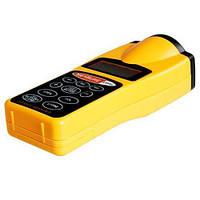 Рулетка (дальномер) електронная СР-3007