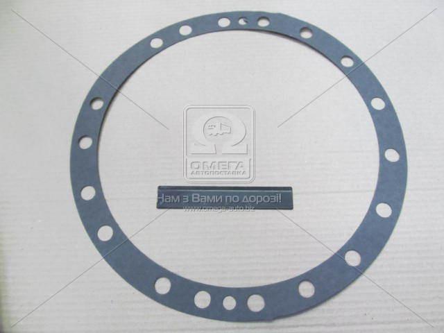 Прокладка картера КАМАЗ (кожкартон) (производство Украина) (арт. 5320-2402034)