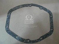 Прокладка картера моста заднего ГАЗ 3102 крышки (неразъёмн.) (Производство ГАЗ) 3102-2401040