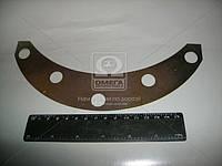 Прокладка моста заднего МТЗ В=0,2 мм регулируемый (Производство МТЗ) 50-2407057