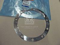 Прокладка регулировочная КАМАЗ 6520 h=0,05мм (Производство КамАЗ) 6520-2402100
