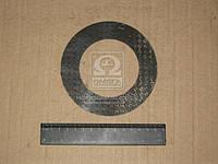 Шайба опорная шестерни полуоси 124х76х2 (производство Ливарный завод) (арт. 5320-2403051)