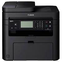 Багатофункціональний лазерний пристрій Canon i-SENSYS MF237W Black