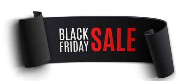 Распродажа на Черную Пятницу