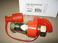 Головка соед. Евро М22х1,5 красный MB, MAN (RIDER) RD 01.03.73