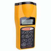 Электронный измеритель расстояния - рулетка СР-3007