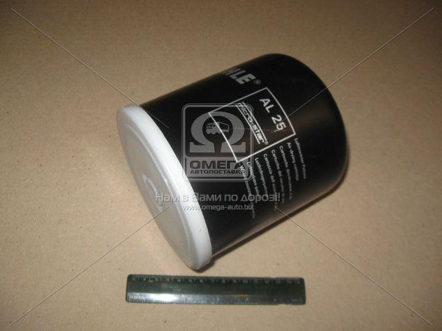 Картридж влагоотделителя DAF (TRUCK) (Производство Knecht-Mahle) AL25 - АВТОКОМПОНЕНТ в Мелитополе
