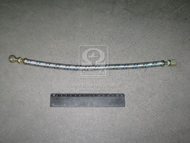 Маслопровод компрессора Д 243,245 (производство ММЗ) (арт. 240-3509150), AAHZX