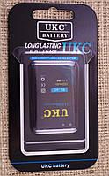 Li-ion аккумулятор для телефона UKC 1020mAh Батарея BL-4C 3.7V