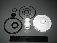 Ремкомплект клапана ускорительного (РТИ+пластмасса) (производство Россия)