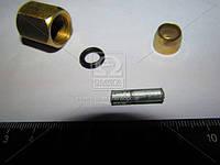 Рем комплект трубки тормоз ПВХ (Dвнут.=5мм, диаметр наружный =8мм) (Производство Россия) ремкомплект