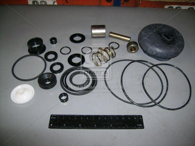 Ремкомплект крана тормозного 2-х секционного (производство ПААЗ) (арт. 100.3514009-30), ACHZX