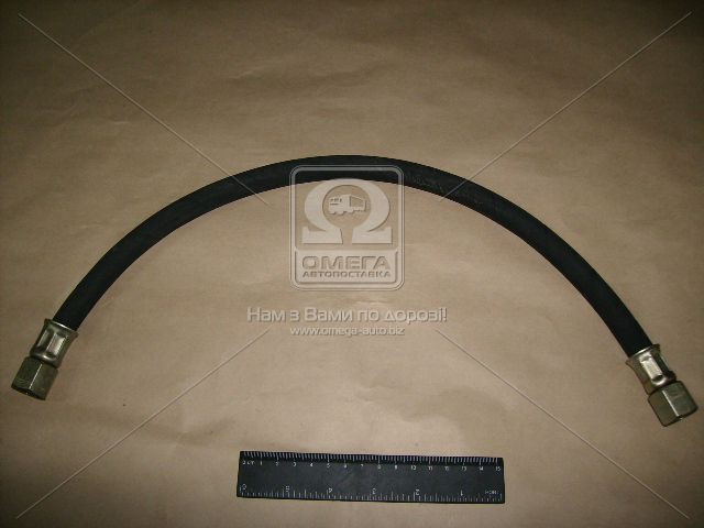 Шланг цилиндра дверного ПАЗ (производство Россия) (арт. 3205-6100010)