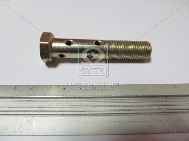 Болт М14х65,5 (производство Россия) (арт. 870006)