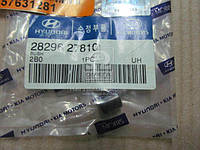 Втулка итеркулера Hyundai Santa Fe 06- (Производство Mobis) 2829627810