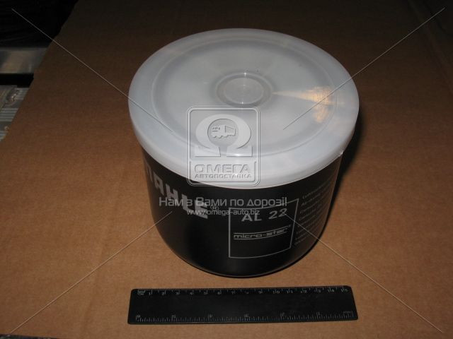 Картридж влагоотделителя DAF (TRUCK) (производство Knecht-Mahle) (арт. AL22), ADHZX