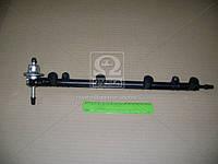 Топливопровод со шт. и кл. дв.405, 406 под защелку (пр-во СОАТЭ) 406.1104.058-30