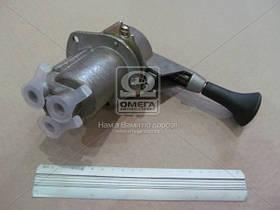 Кран тормозной образца действия (Производство г.Рославль) 100.3537010, AGHZX