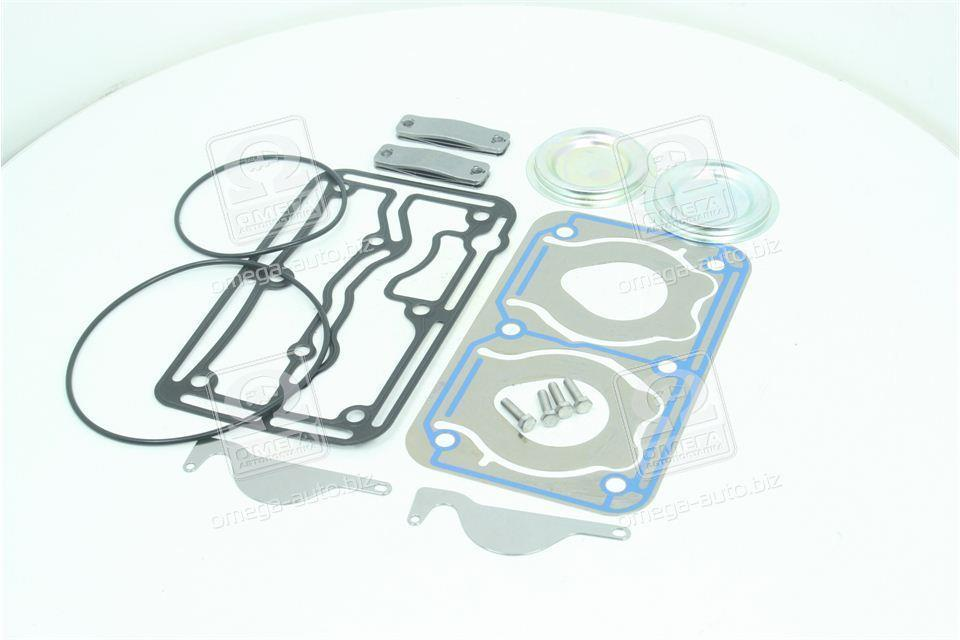 Ремкомплект прокладок с клапанами WABCO, VOLVO FH12, FM12, NH12(RIDER) (арт. RD 10.12.169), ADHZX