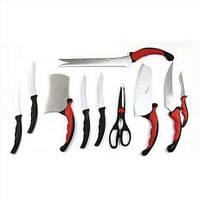 Набор кухонных ножей Contour Pro Knives Контур про + магнитная рейка Подробнее: https://litestore.prom.ua/p437