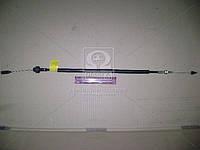 Тяга акселератора ГАЗ 33104 ВАЛДАЙ тросик (покупн. ГАЗ) 33104-1108050