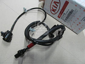 Сенсор авс передний правый (Производство Mobis) 956704D100