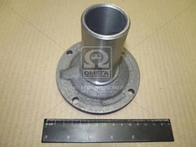 Крышка подшипника первичный вала ГАЗ 3307,53 4 ст. (фланец) (Производство ГАЗ) 52-1701040, ACHZX