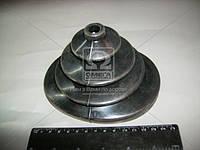 Пыльник рычага КПП НИВА-ШЕВРОЛЕ (Производство БРТ) 2123-1703101