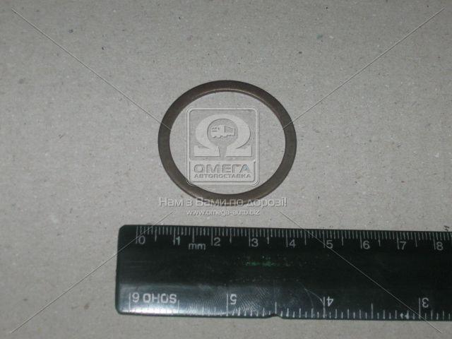 Шайба упорная переднего подшипника вторичного вала ГАЗ 53 (производство ГАЗ) (арт. 52-1701188)