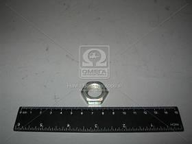 Гайка М16х1,5 многоцелевая. (Производство ГАЗ) 250636-П29