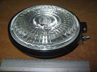 Фара МТЗ рабочая галогеновая лампа в металлический корпусе (производство Украина) (арт. ФПГ-101), ABHZX
