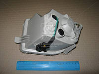 Фара противотуманная левая Chevrolet AVEO T200 04-06 (производство TEMPEST) (арт. 016 0105 H3C), ABHZX