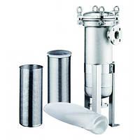 Механический фильтр высокой производительности мешочного типа Raifil BFH-1
