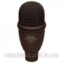 Инструментальный микрофон Superlux FK2